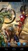 The Avengers Live Wallpaper