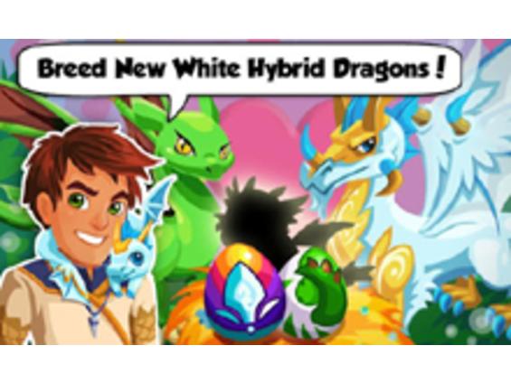 Dragon Story: New Dawn
