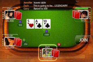 Vivir Holdem Poker Online